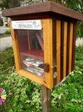 Image for Pleasant Park Little Free Library (#27291) - Ottawa, Ontario