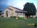 Image for First Baptist Church - Boswell, OK