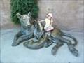 Image for Lioness & Cubs - Albuquerque, New Mexico