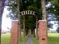 Image for Thiel College  -  Greenville, Pennsylvania