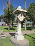 Image for Holtville Historic Milestone - Holtville, CA