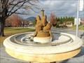 Image for Beaver Fountain - Penticton, British Columbia