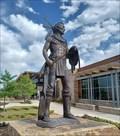 Image for Chickasaw Warrior - Davis, OK