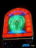 Image for Lobster Pot, Walking St, Pattaya, Thailand.