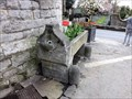 Image for West Gate Drinking Trough - Canterbury, Kent, UK