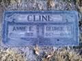 Image for 100 - Annie E. Cline - Alturas Cemetery - Alturas, CA
