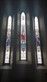 Image for Stained Glass Windows - St Barnabas - Nottingham, Nottinghamshire