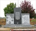 Image for Vietnam War Memorial, American Legion Post, St Clair, MO, USA