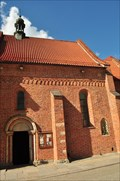 Image for Saint Giles Church - Wroclaw, Poland
