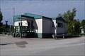 Image for Centre d'information touristique - Route de la Baie-James, Québec