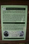 Image for Historie Lichtenštejnského památníku - Olsany, Czech Republic