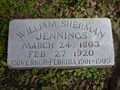 Image for William Sherman Jennings - Jacksonville, FL