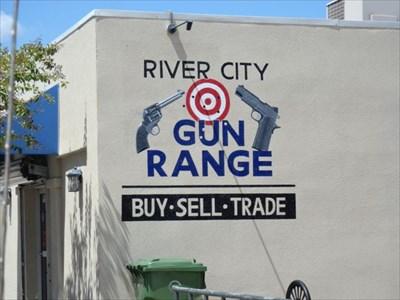 River City Gun Range Palatka Florida Shooting Ranges