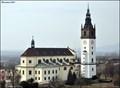 Image for Katedrála Sv. Štepána / St. Stephen's Cathedral (Litomerice - North Bohemia)