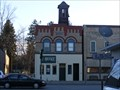 Image for Old Firehouse - Wautoma, WI