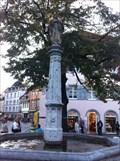 Image for Oberlindenbrunnen - Freiburg, BW, Germany