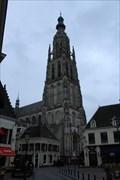 Image for RM: 10305 - Grote Kerk - Breda