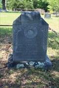 Image for Sam T. Jefferies - Starrville Cemetery - Starrville, TX