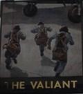 Image for The Valiant, 3 Stanley Street - Leek, UK