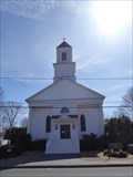 Image for St. Mary Church -  Brookfield, MA
