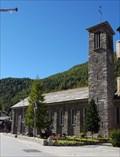 Image for Pfarrkirche St. Bartholomäus - Saas-Grund, VS, Switzerland