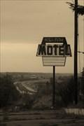 Image for Hillside Motel — Starbird Hill, Skagit County, WA