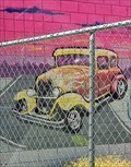 Image for Cubs Mini Mart - Route 66 Mural - Needles, Calfornia, USA.