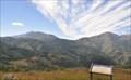 Image for Nebo Loop Scenic Byway ~ Bald Mountain Overlook