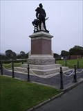 Image for Drake's Statue - Plymouth Hoe