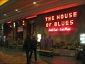 Image for House of Blues - Mandaly Bay - Las Vegas, NV