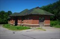 Image for Chicago & Alton Railway Depot - Fulton MO