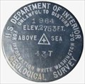 Image for US DEPT OF INTERIOR 43T