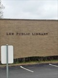 Image for Lee Public Library - Gladewater, TX