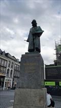 Image for Jheronimus Bosch - Den Bosch, NL