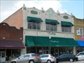 Image for Montgomery Ward Building - Harrison Courthouse Square Historic District - Harrison, Ar.