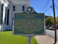 Image for The First Presbyterian Church - Natchez, MS