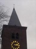 Image for RD Meetpunt: 31920501  - Nieuwkoop