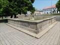 Image for Baroque granite fountain - Bochov, CZ