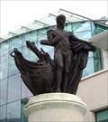 Image for Horatio Nelson - Birmingham, UK