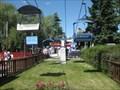 Image for Stampede Park Skyride - Calgary, AB