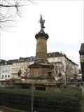 Image for Siegessäule (Siegburg), Siegburg - NRW / Germany