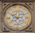 Image for The Royal Mews Clock - Buckingham Palace Road, London, UK