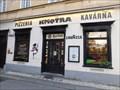 Image for Pizzeria Kmotra - Praha, CZ