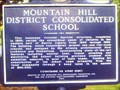 Image for Mountain Hill District Consolidated School