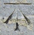Image for Cut Bench Mark - Hurst Road, Old Bexley, London, UK