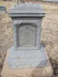 Image for Clarence Earl Howe - Hillside Cemetery - Wagon Mound, New Mexico