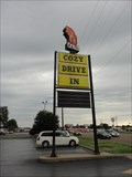 Image for Cozy Dog Drive In - Springfield, IL