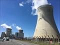 Image for La centrale nucléaire de Dampierre en Burly - France