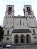 Image for St. Andrew's Church  -  Salzburg, Austria