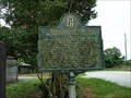 Image for Poplar Springs Methodist Camp Ground-GHM 059-5-Franklin Co